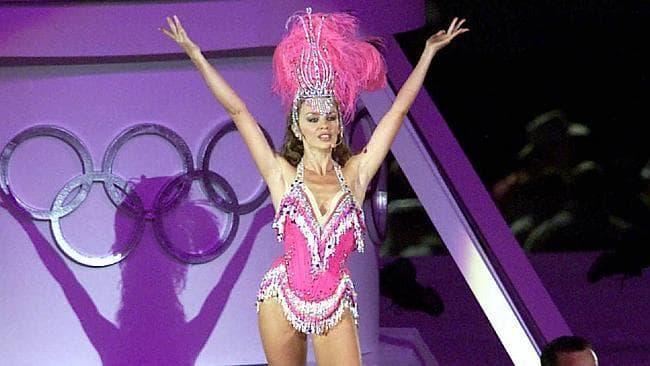 Igrzyska Olimpijskie Sydney 2000