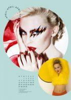 Kylie 2020 Calendar Inside Image one